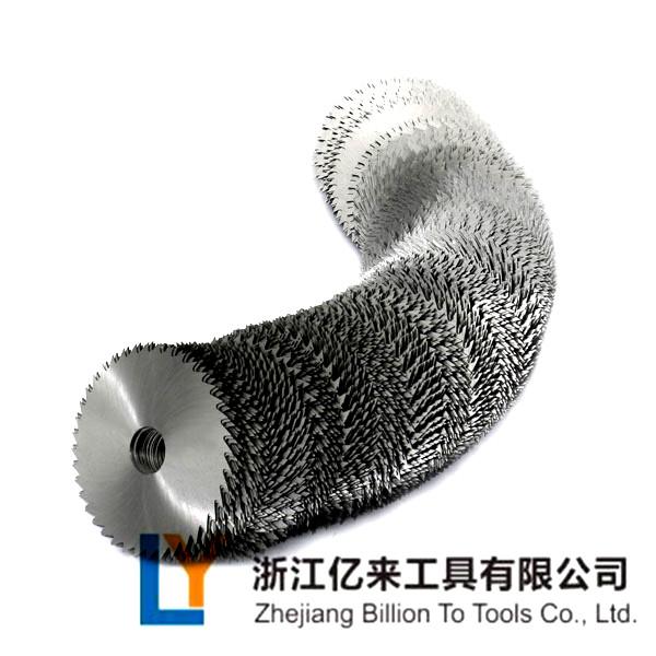 超薄切铝锯片