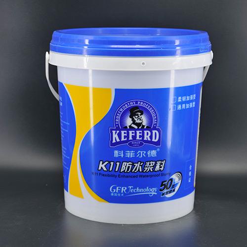 貴陽合成高分子防水塗料