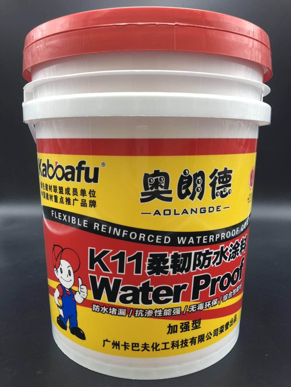 合成高分子防水涂料