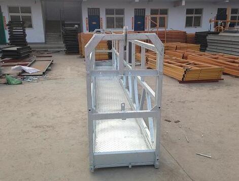 6米镀锌吊篮
