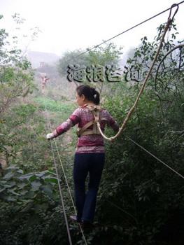 杭州蓝天一线