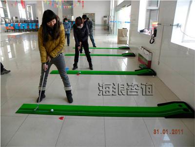 上海拓展训练营地
