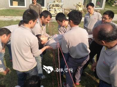 杭州穿越电网