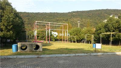 常熟虞山尚湖民兵训练基地