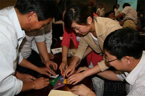苏州塑造卓越管理团队