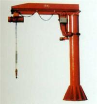 曲臂式悬臂吊