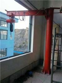 墙壁式悬臂吊