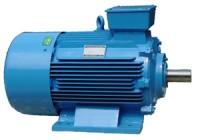 YZTD160-250多速电机