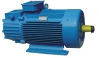 YZ112-250起重电机