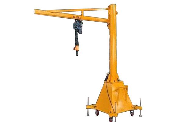 移动式悬臂吊