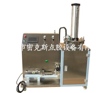 MIX-788高粘度分装机