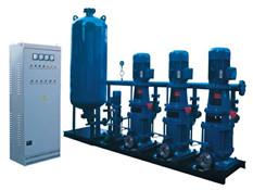 武漢自動氣壓供水設備