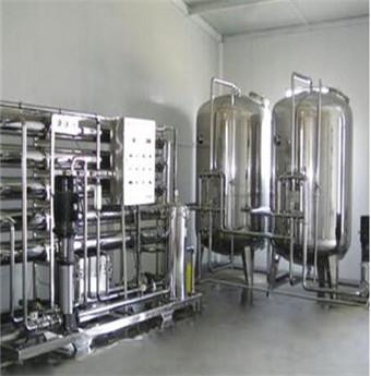 武汉纯净水设备