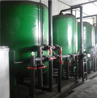 湖北软化水设备