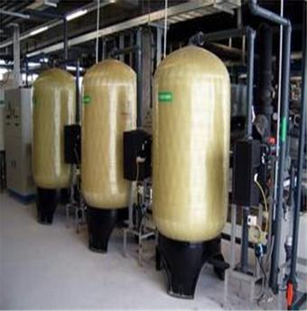 武漢地下水軟化設備