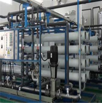 武汉工业废水处理装置