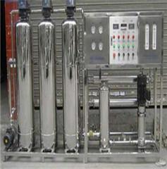 荆州水处理设备