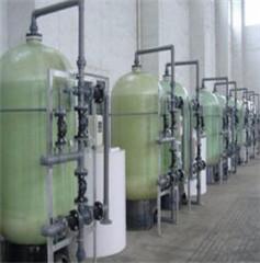 鈉離子軟化器
