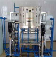 武汉纯水设备