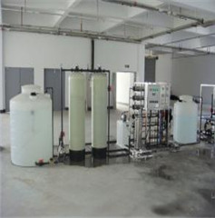 超纯水设备