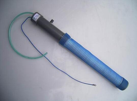 涂装电极、管式阳极罩