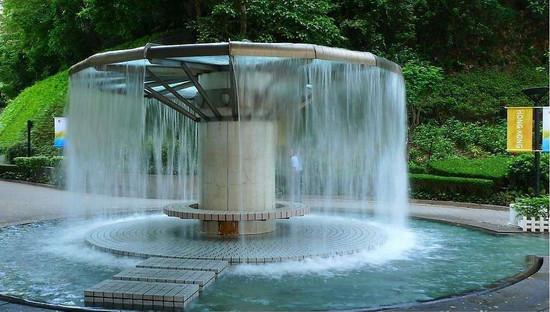 景观水循环处理亚博
