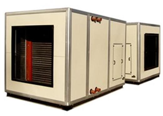 矿井电加热器