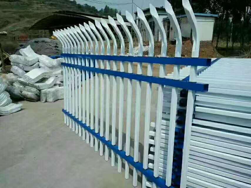 云南锌钢护栏