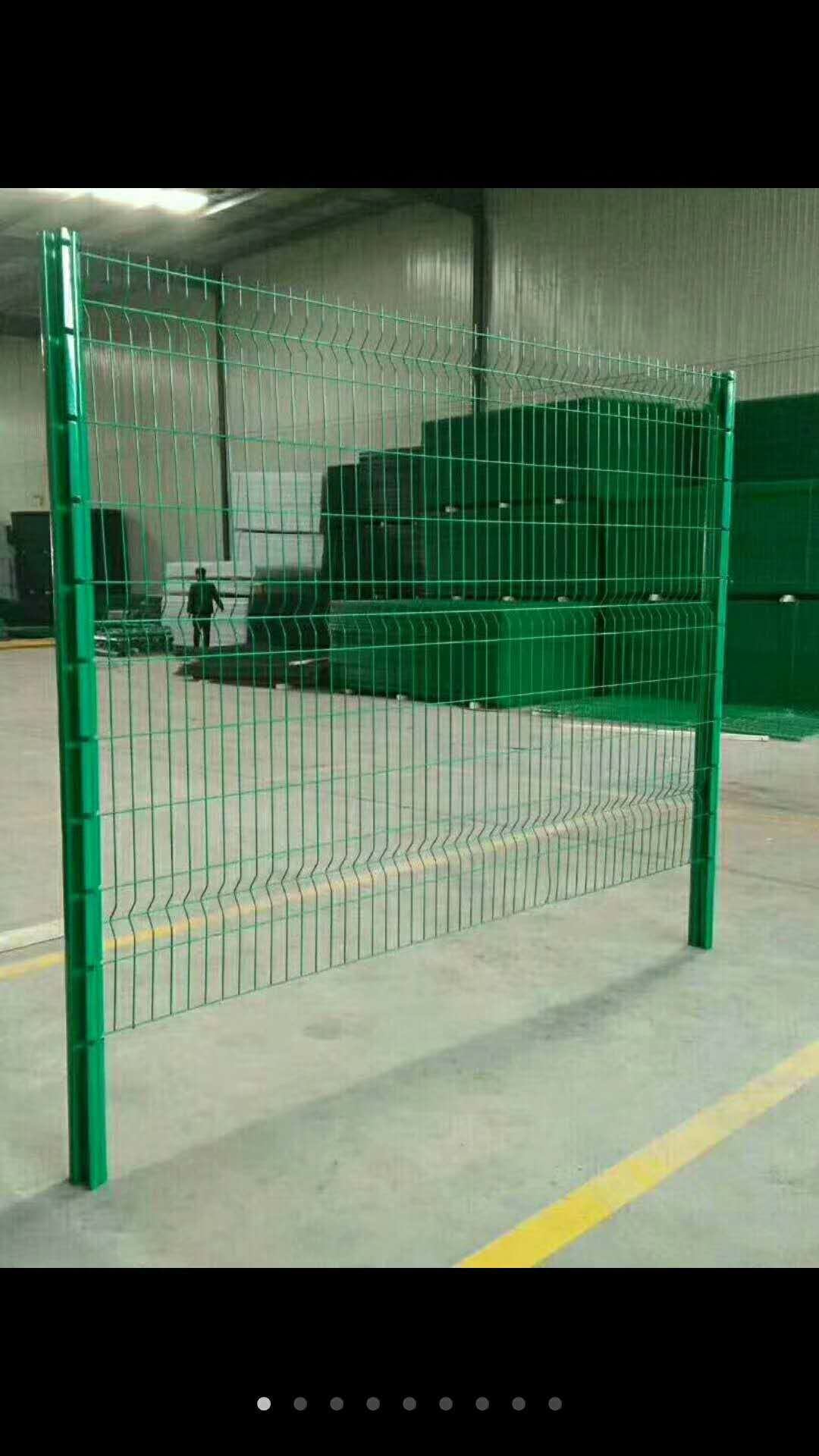 玉溪护栏网