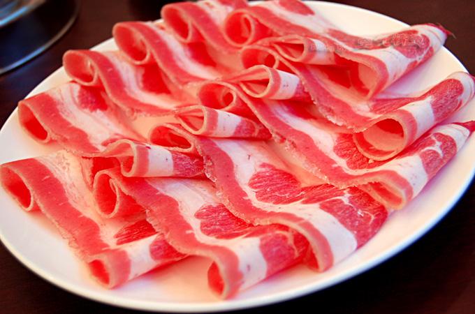 天津火锅涮牛肉批发
