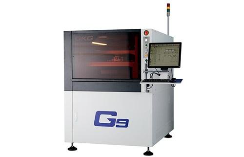 SMT全自动锡膏印刷机