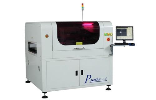 GKG锡膏印刷机
