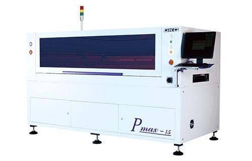 1.5米全自动锡膏印刷机