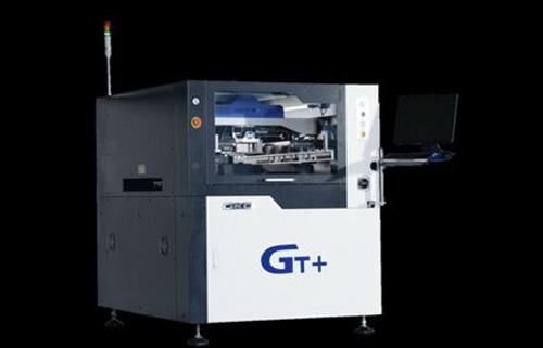 SMT全自动视觉印刷机