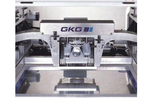 国产全自动丝印机