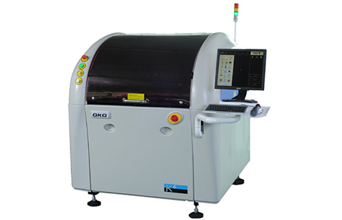 MPM锡膏印刷机