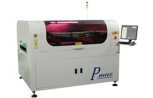 1.2米全自动锡膏印刷机