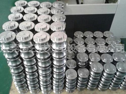 组装机分割器