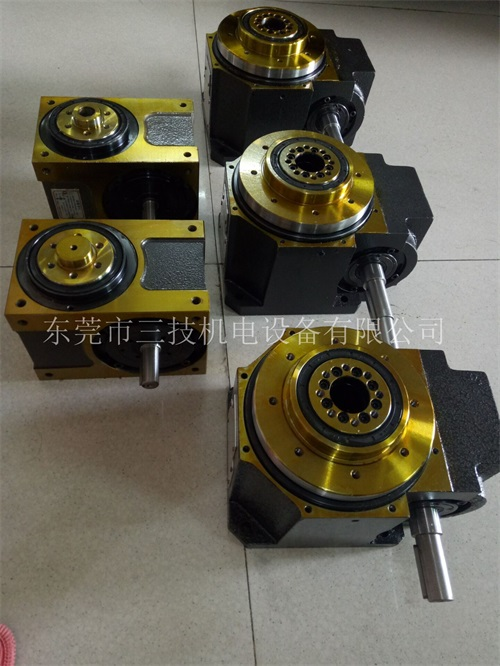 自动化装配设备分割器