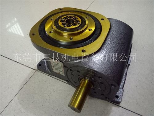 凸轮分割器厂