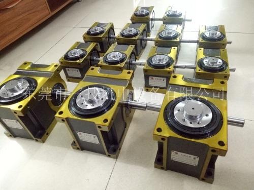 电子产品设备分割器