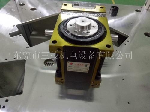 深圳凸轮分割器