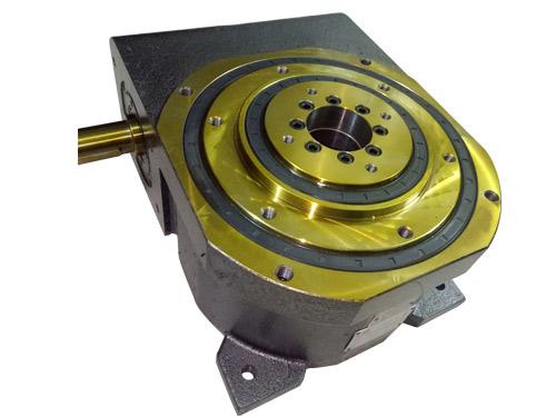 PU-平板凸轮分割器