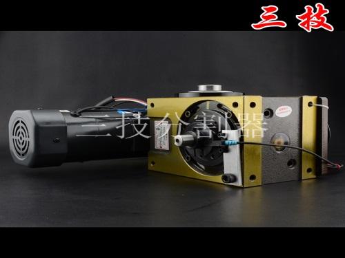 非标凸轮分割器