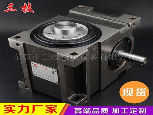 间歇凸轮分割器台湾