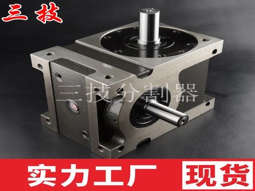 台湾凸轮分割器