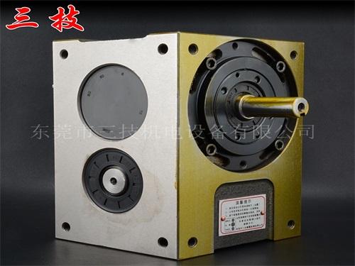台湾凸轮分割器现货