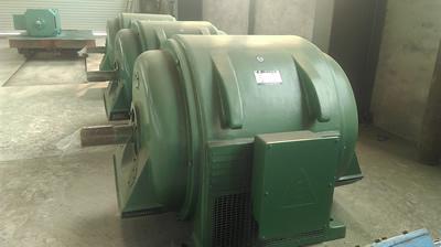 石家庄高压电机维修