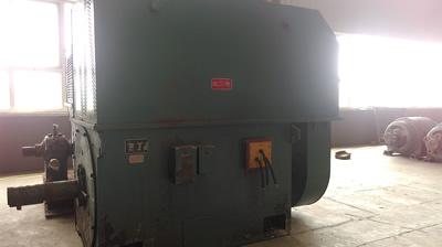 河北高压电机回收