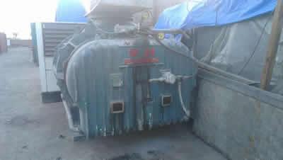 沧州高低压电机购销